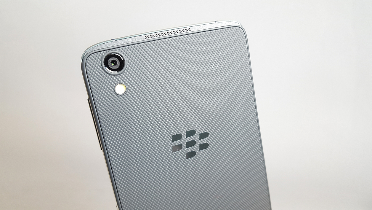 Le BlackBerry DTEK50