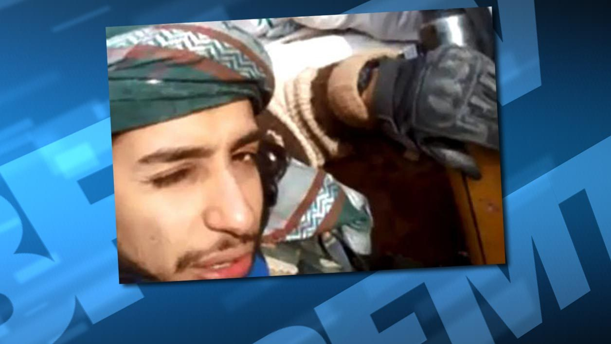 Abdelhamid Abaaoud Attentats Paris