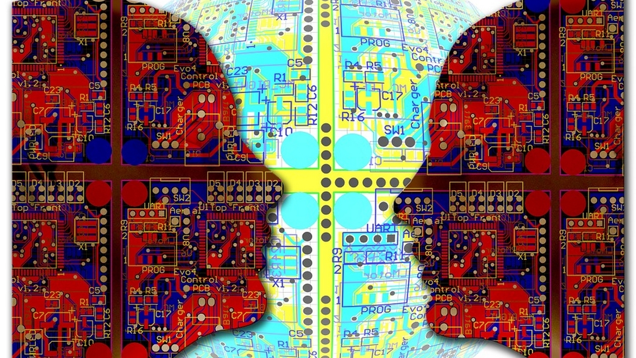 intelligence artificielle - innovation - circuits