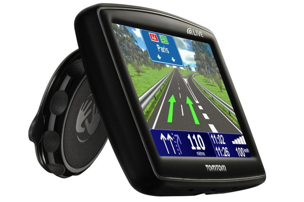 Tomtom XL Live - Europe
