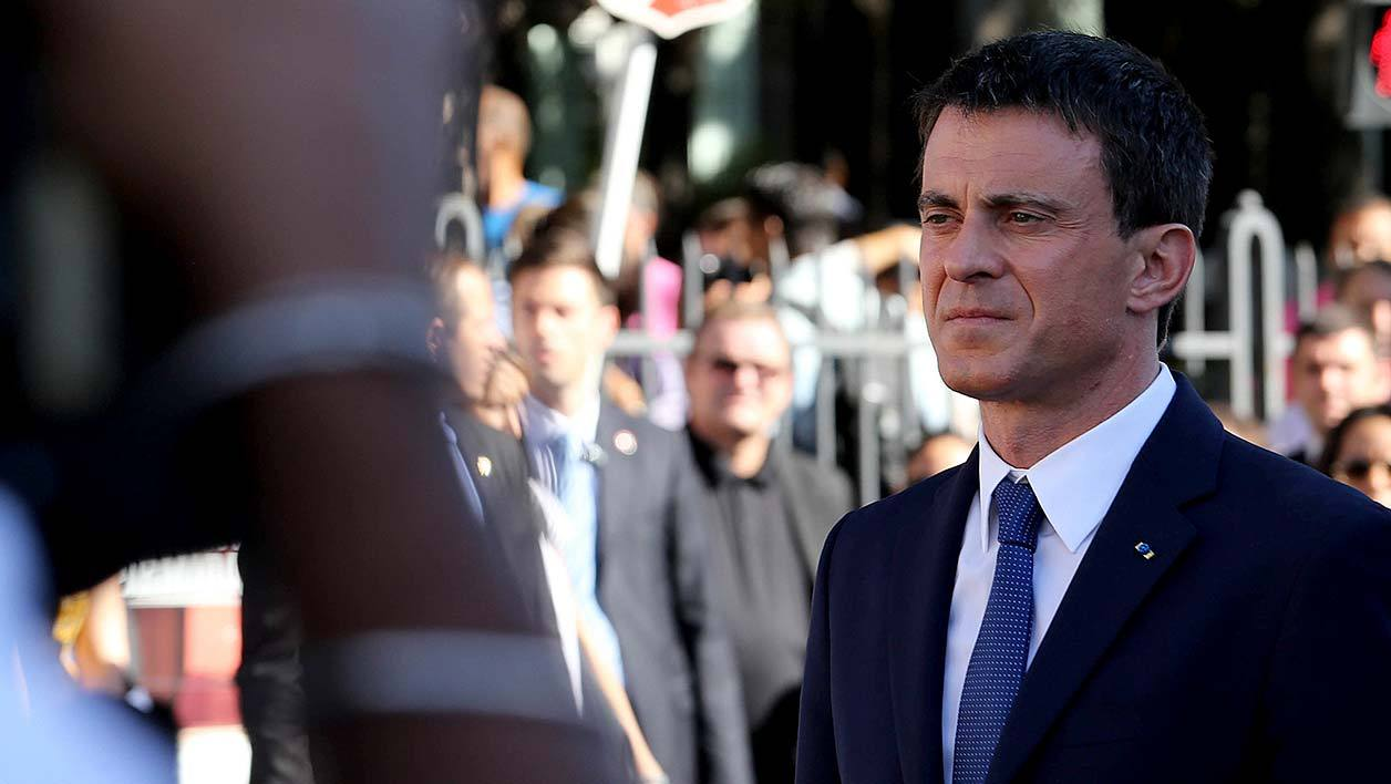 manuel valls reunion dplacement berlin