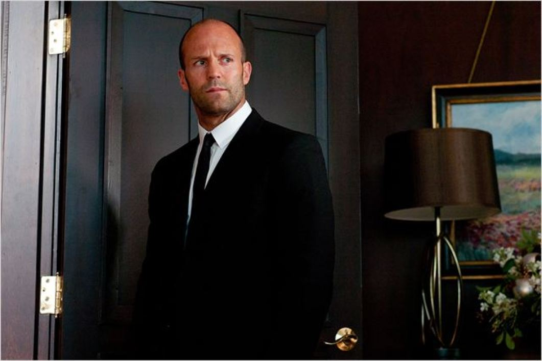 James Bond : Jason Statham sera-t-il la nouvelle figure du célèbre agent secret ?