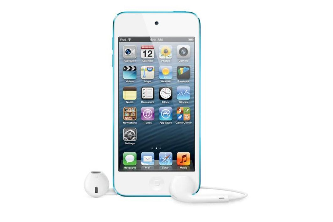 Apple iPod touch 32 Go 2012