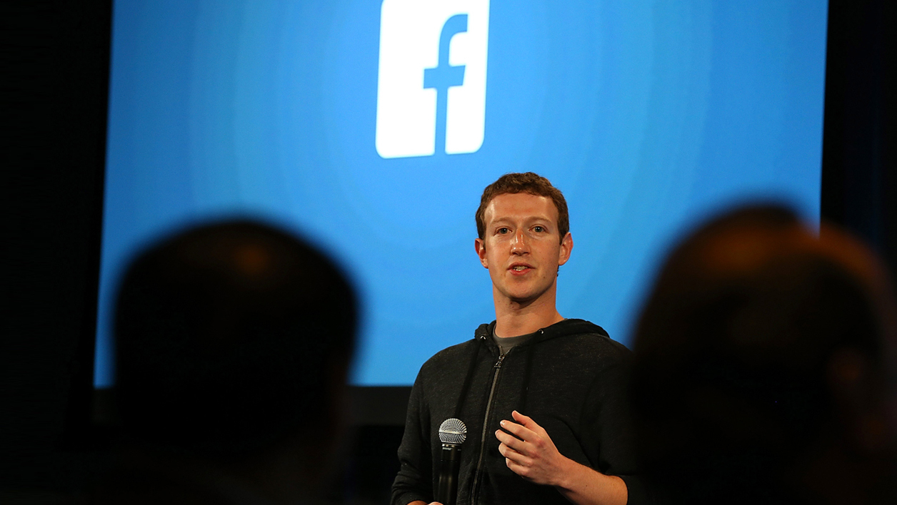 mark zuckerberg donne un exemple fort en prenant un cong u00e9