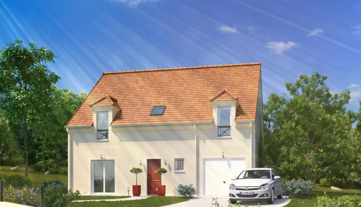 Cout construction maison gironde for Construction maison cout