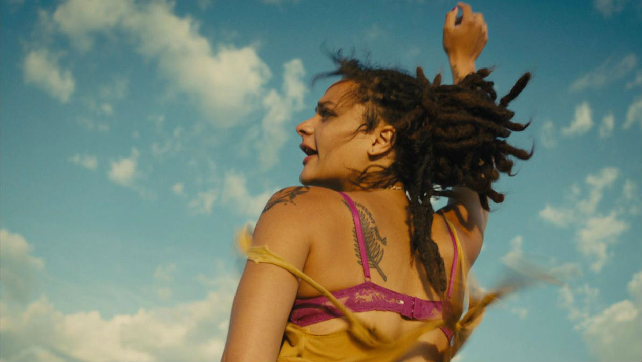 """American Honey"" d'Andrea Arnold"