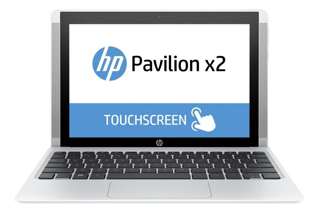 hp pavilion x2 10 n000nf le test complet. Black Bedroom Furniture Sets. Home Design Ideas