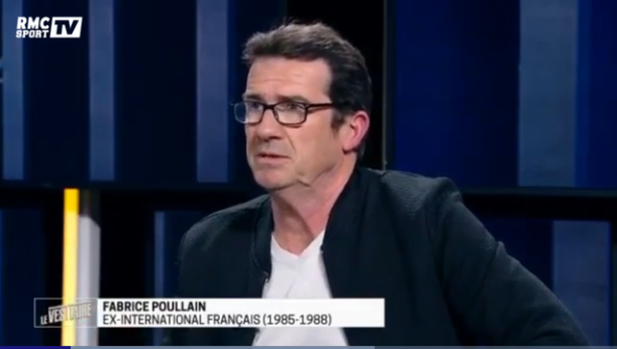 Fabrice Poullain