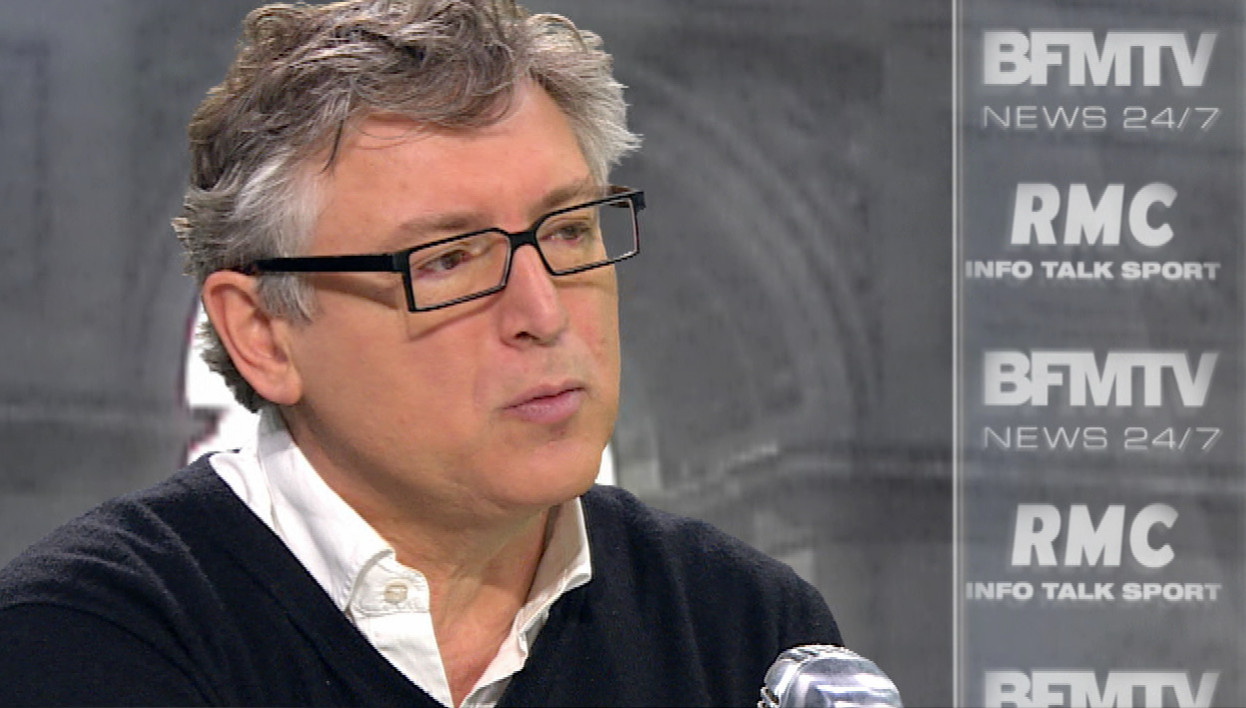 Michel Onfray face à Jean-Jacques Bourdin: les tweets de l'interview