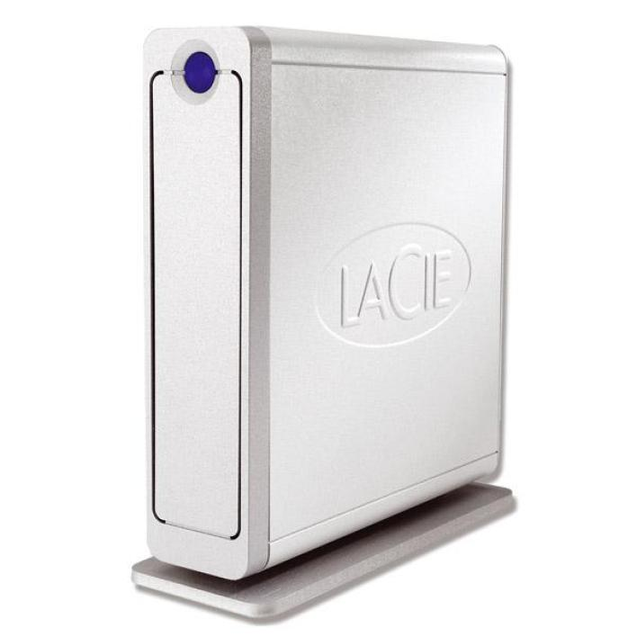 Lacie Ethernet Disk mini 320 Go