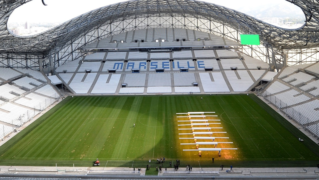 L'OM sanctionne ses supporters pour la réception de Lille