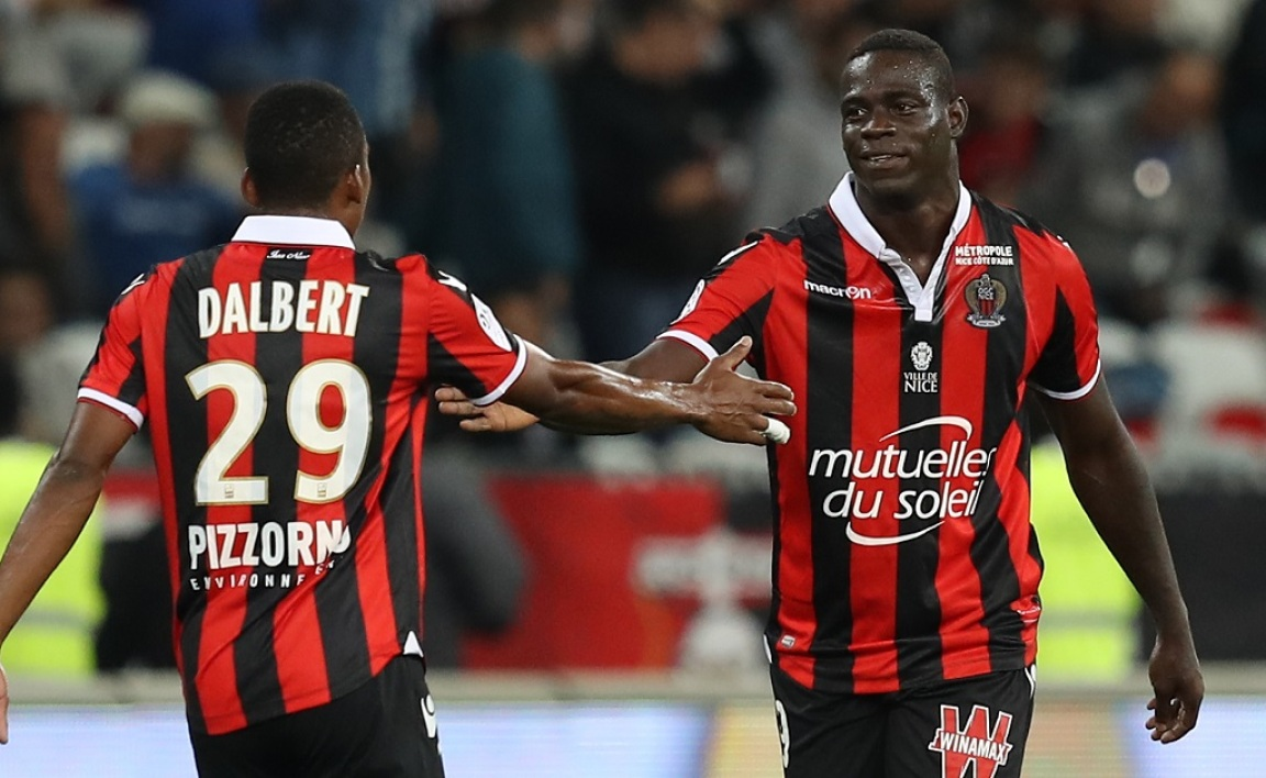 Nice : Balotelli critique le PSG
