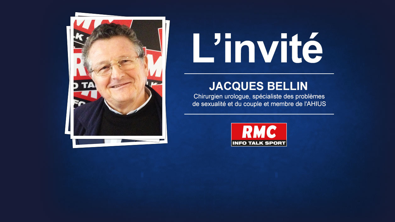 Jacques Bellin, l'invité de 14h du 01/12