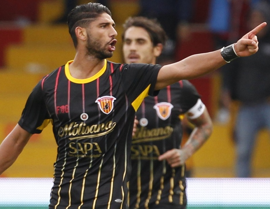 Battu dans le temps additionnel, Benevento décroche un horrible record — Serie A