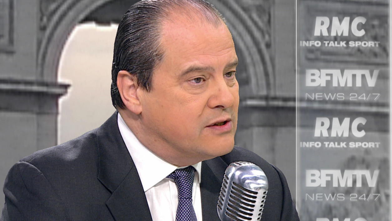 Jean-Christophe Cambadélis face à Jean-Jacques Bourdin: les tweets de l'interview