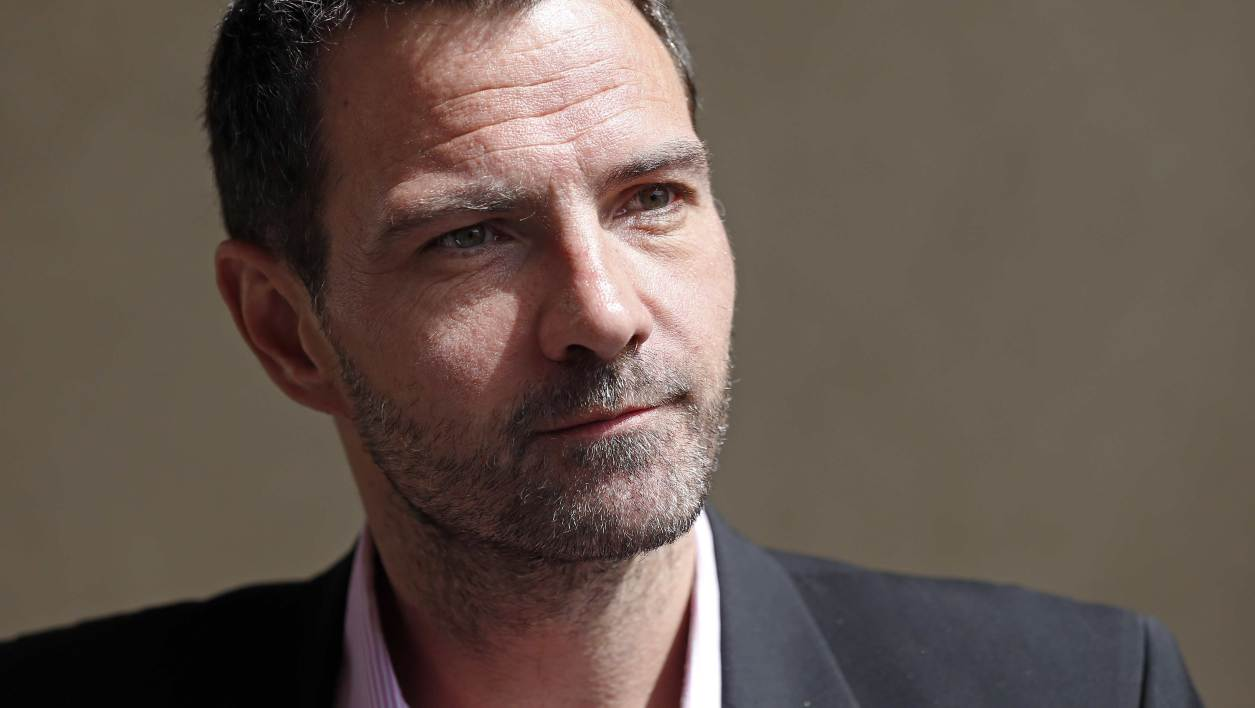 Jérome Kerviel en avril 2015.