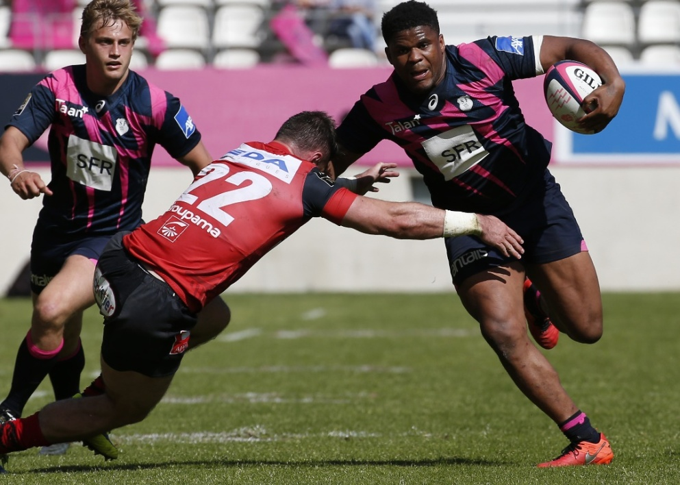 Fusion Racing 92/Stade Français, des obstacles à franchir