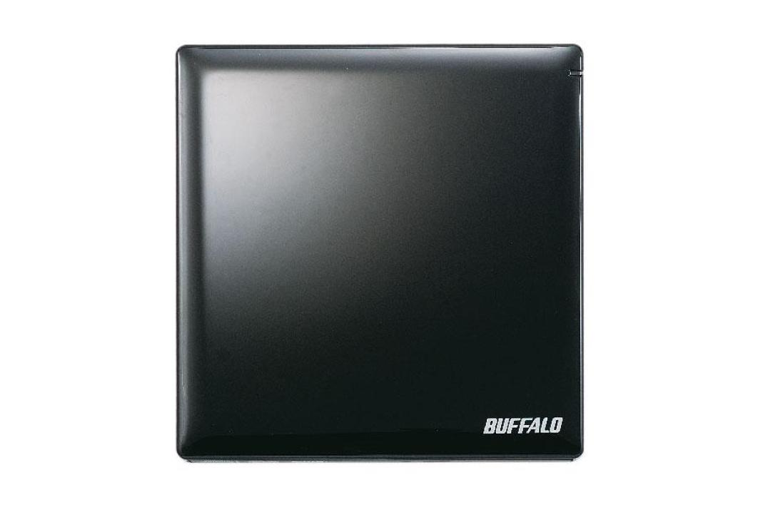 Buffalo MultiDrive DVD Portable
