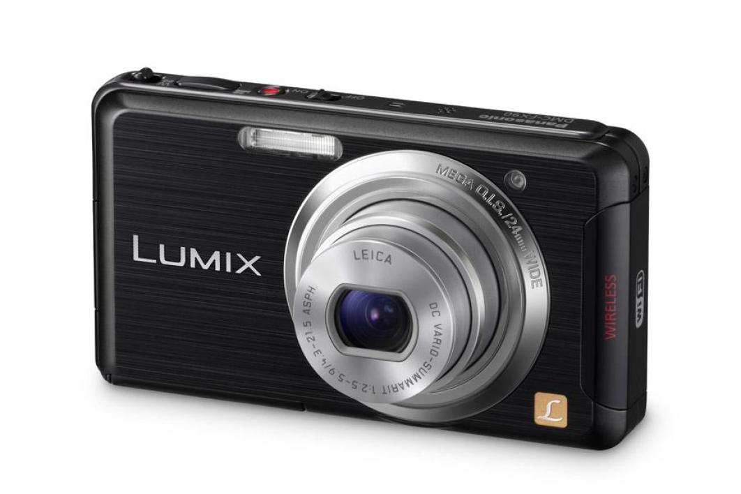 Panasonic Lumix DMC-FX90