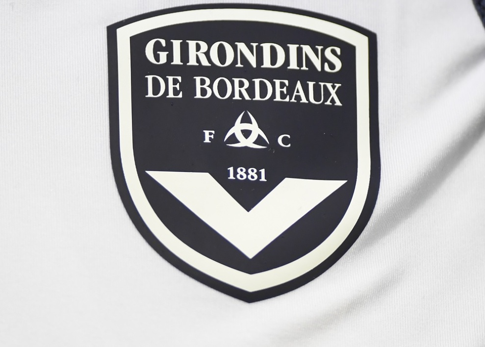 Girondins de Bordeaux (illustration)