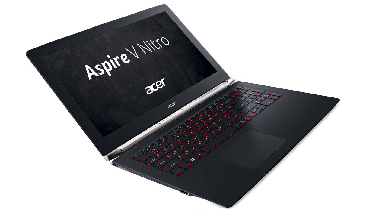 Acer Aspire VNitro Black Edition VN7
