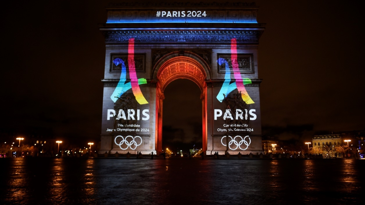 A un an de la désignation de la ville hôte des JO 2024, on fait le match Paris-Los Angeles