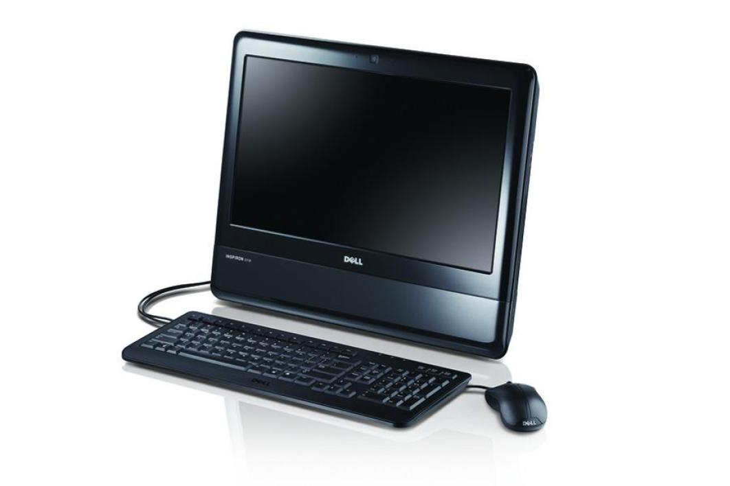 Dell Inspiron One 19 Touch