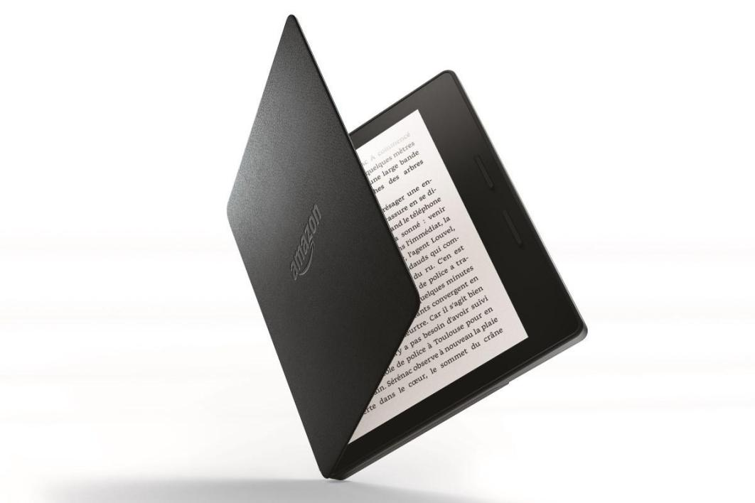 Amazon Kindle Oasis Wi-Fi + 3G