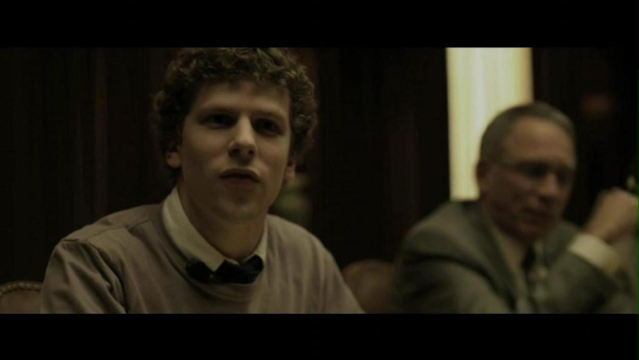 The Social network, l'histoire de facebook