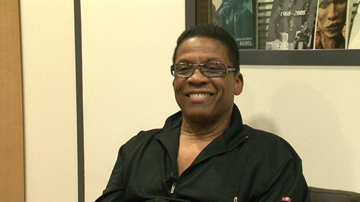 Herbie Hancock, légende du jazz à Paris