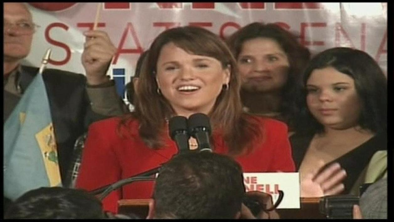 US : Christine O'Donnell, candidate atypique