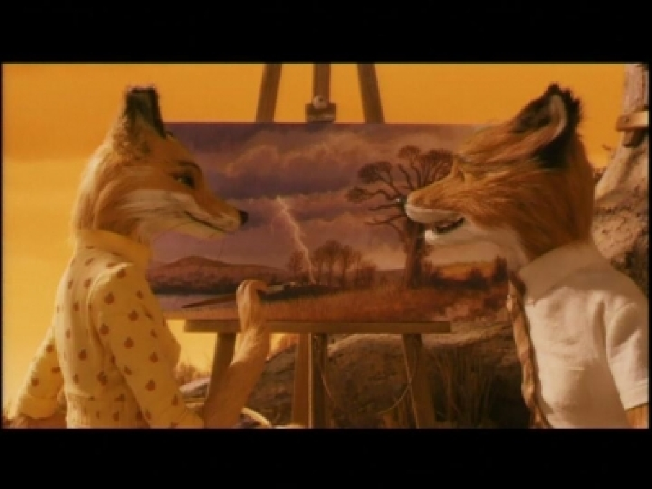 Fantastic Mr Fox : un film qui a du chien !