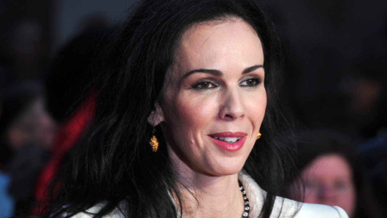 L'Wren Scott, le 18 octobre 2012.