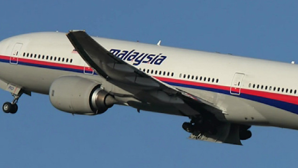 Un avion de la Malaysia Airlines. (photo d'illustration)