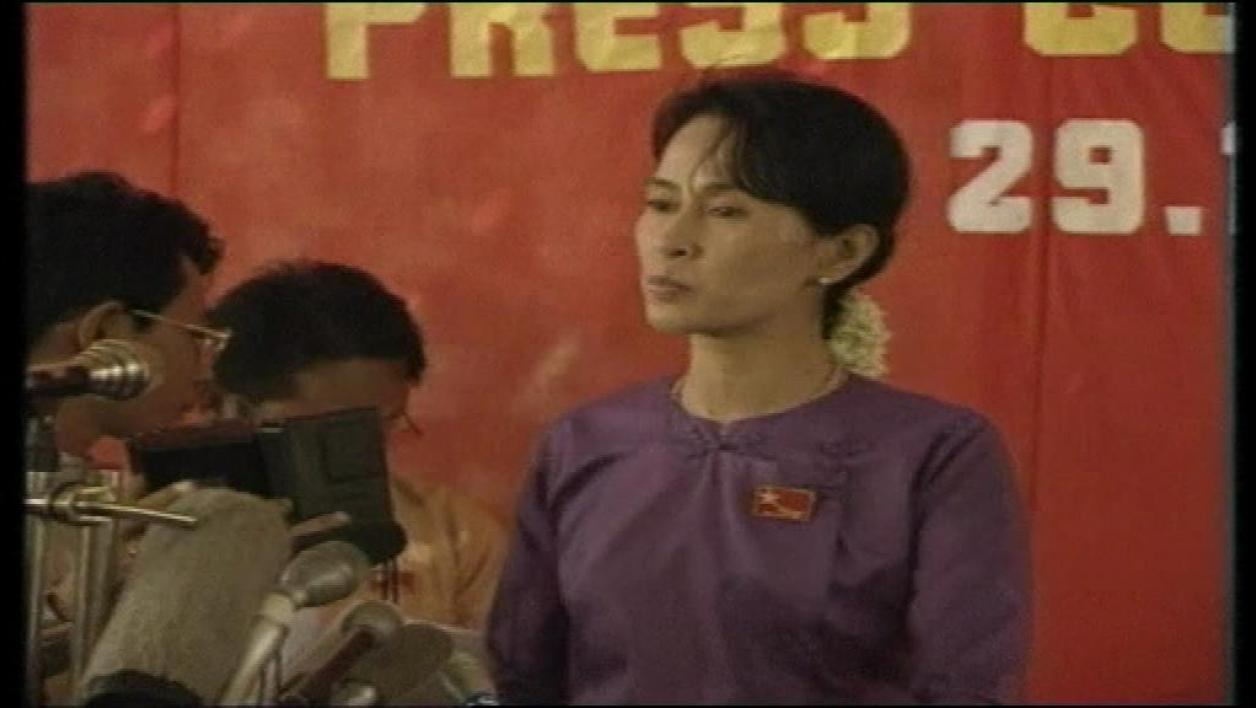 Possible libération d'Aung San Suu Kyi