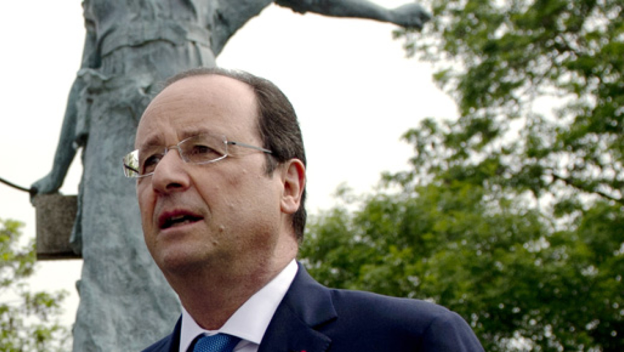 François Hollande se rend mercredi à Varsovie.