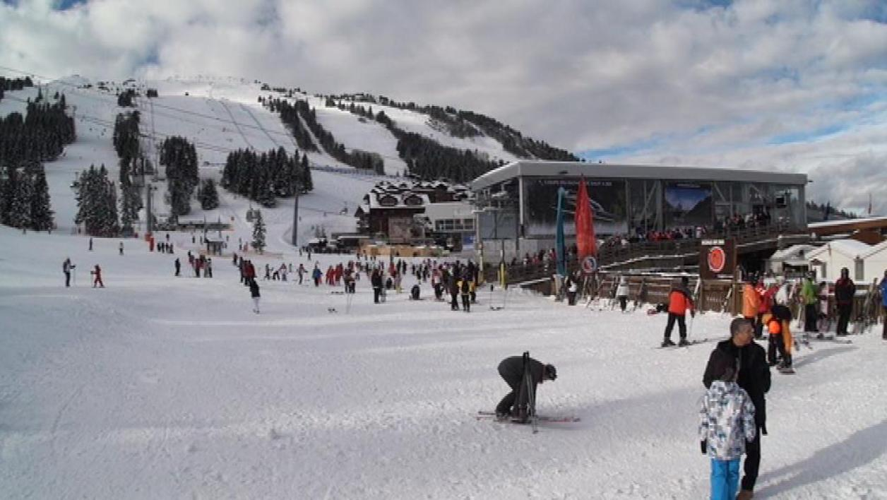 Courchevel veut sortir de son image bling-bling