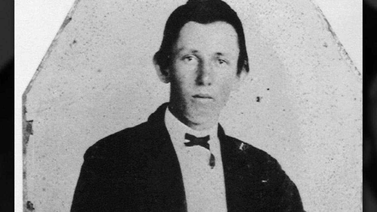 Une grâce posthume pour Billy the Kid ?