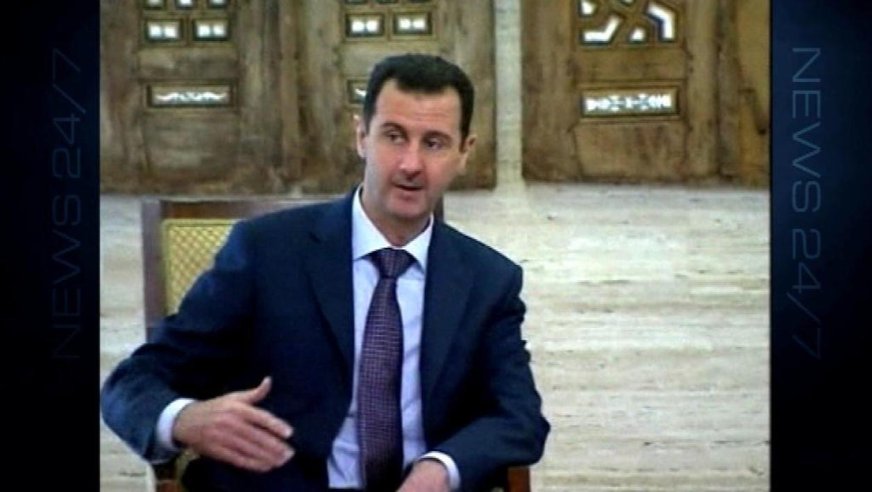 Possible démission d'Assad : info ou intox ?