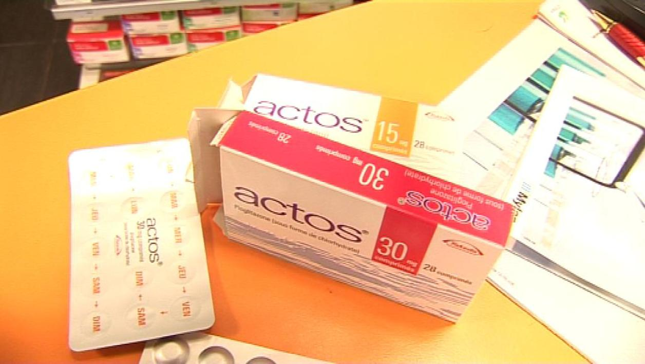 Actos : ce que doivent faire les patients
