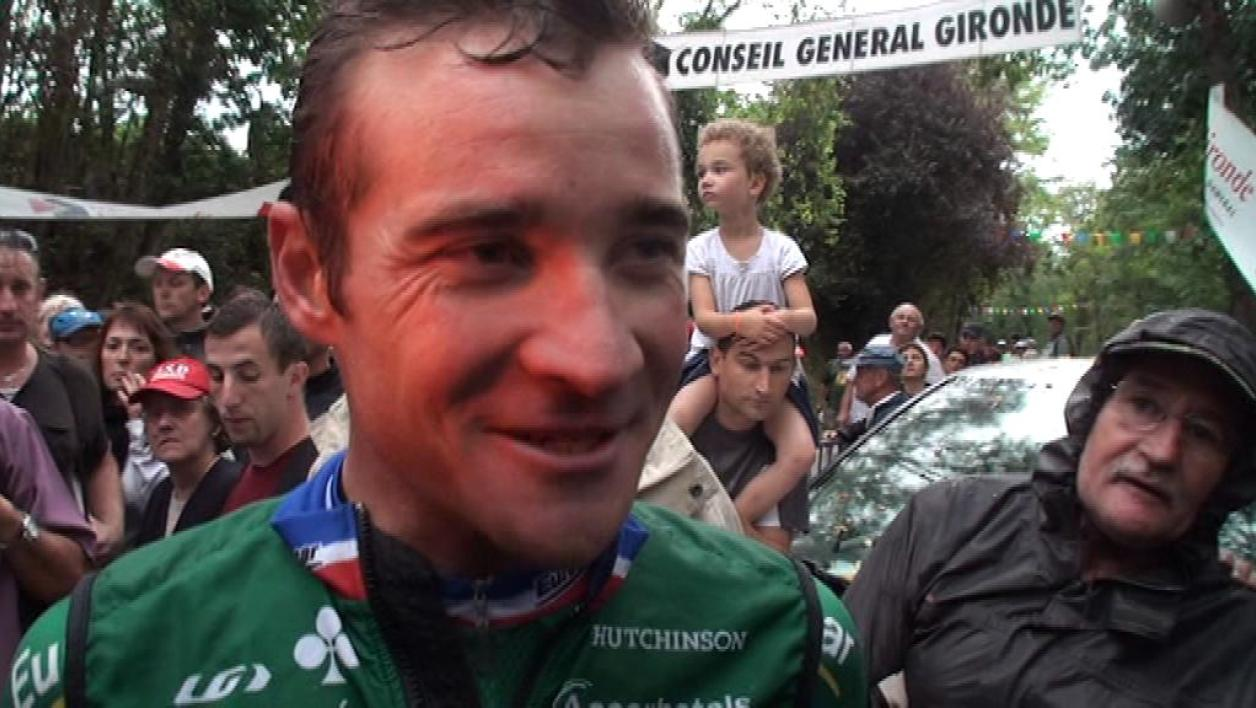 Cyclisme : Voeckler toujours aussi populaire