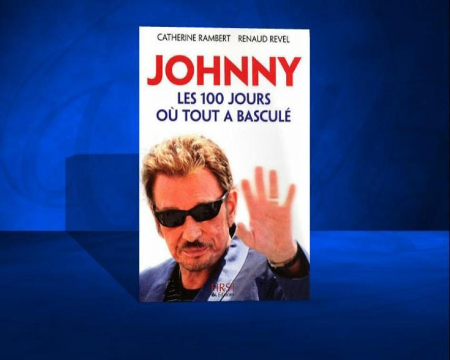 Johnny enterré par l'Élysée