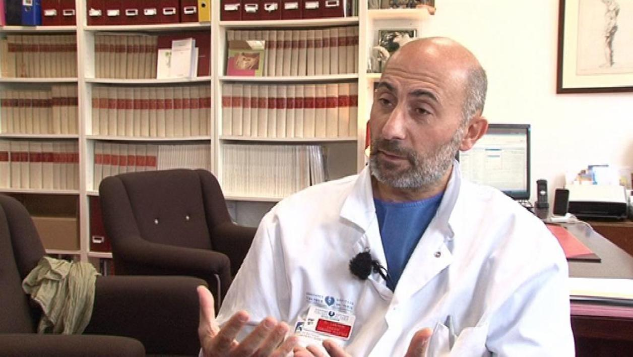 Cancer : nouvelle technique de reconstruction mammaire