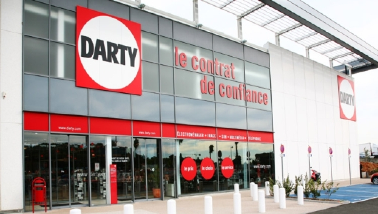 Darty en plein plan de redressement - Darty plan de campagne ...