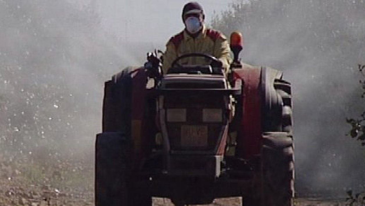 Pesticides : le fiasco du plan de réduction