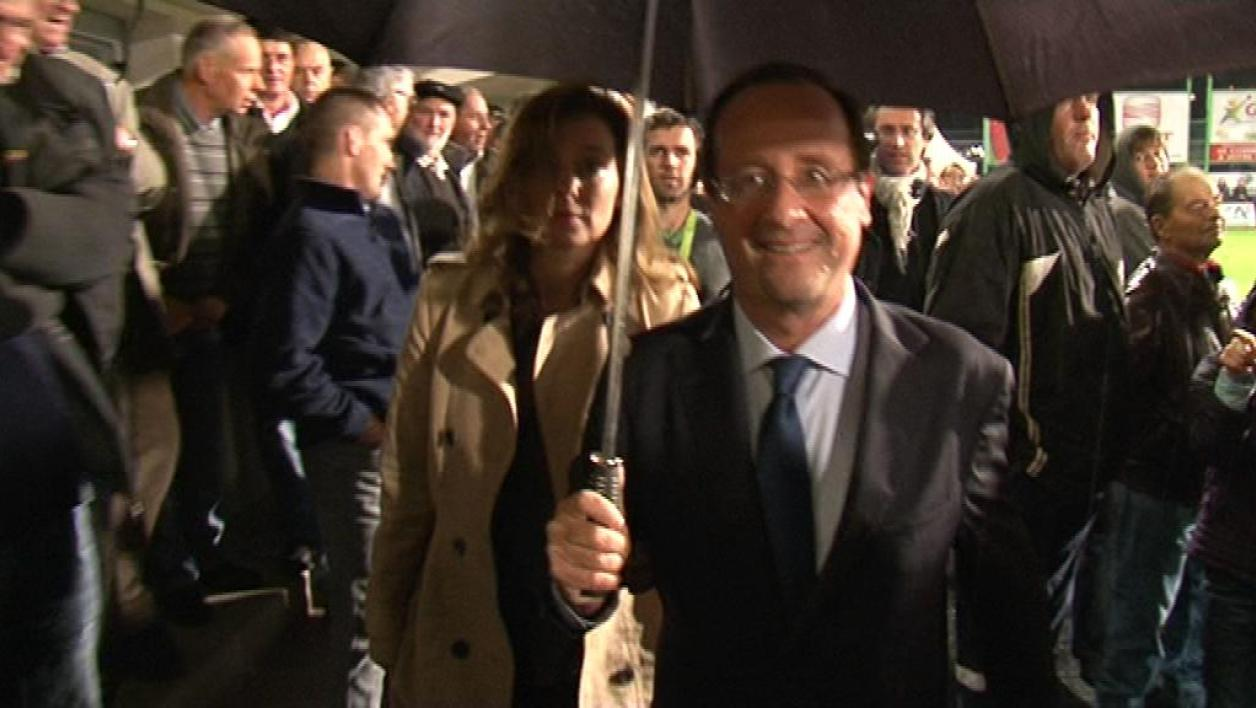 Crise : Hollande propose ses solutions