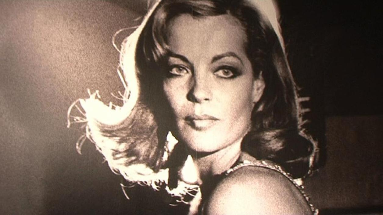 Expo : Romy Schneider, Impératrice des actrices
