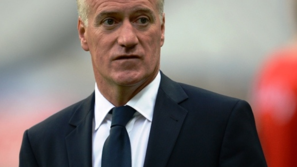 LIVE VIDEO - Deschamps dévoile sa liste pour le Japon
