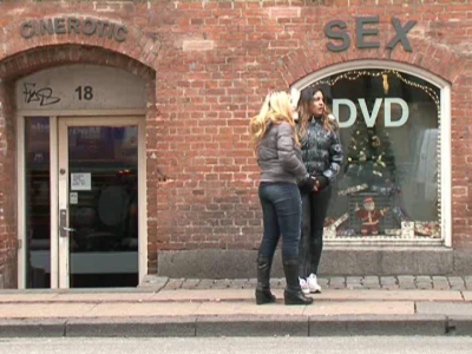 Prostitution gratuite à Copenhague