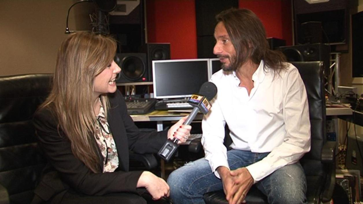 Bob Sinclar nous parle de son nouvel album Disco Crash
